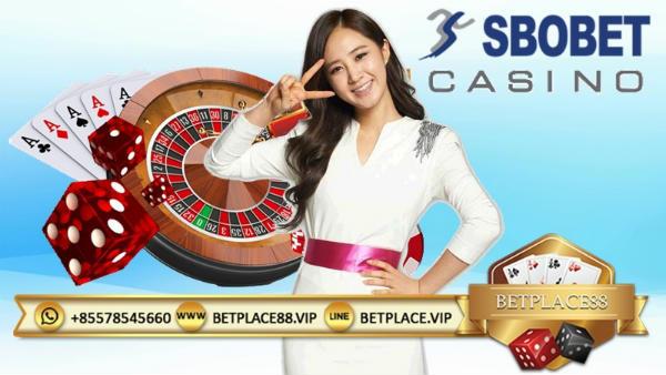 Membuat permainan casino lebih mudah di sbobet